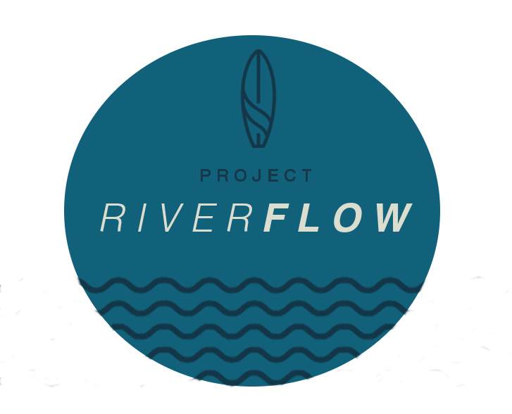 Riverflow Landlocked Surftherapy