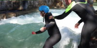 Riverflow - Landlocked Surftherapy Riversurfing